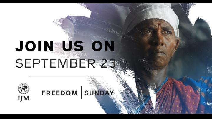 Freedom Sunday
