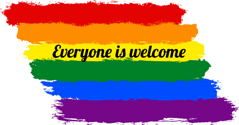 The Open and Affirming Project