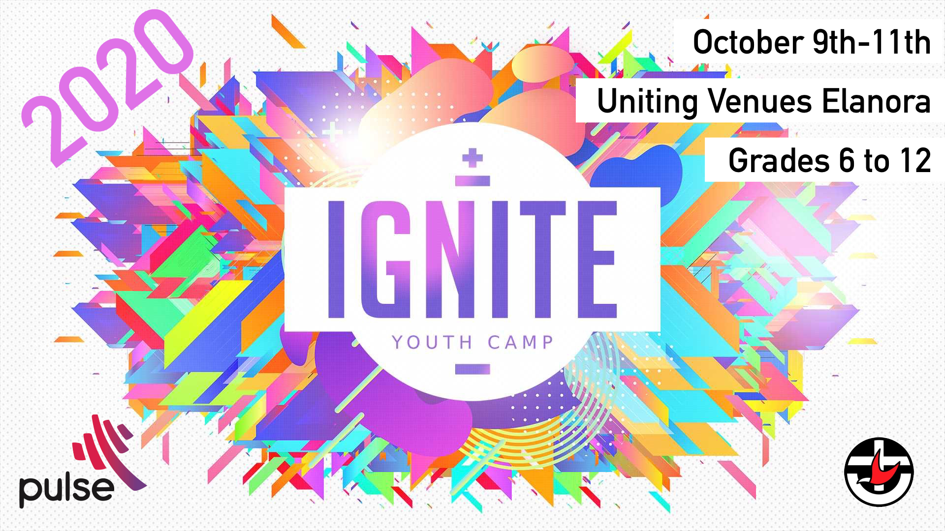 IGNITE Youth Camp