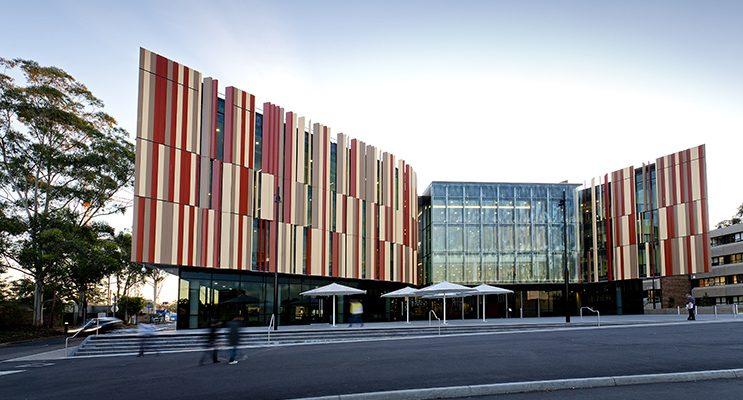 Macquarie University Chaplaincy
