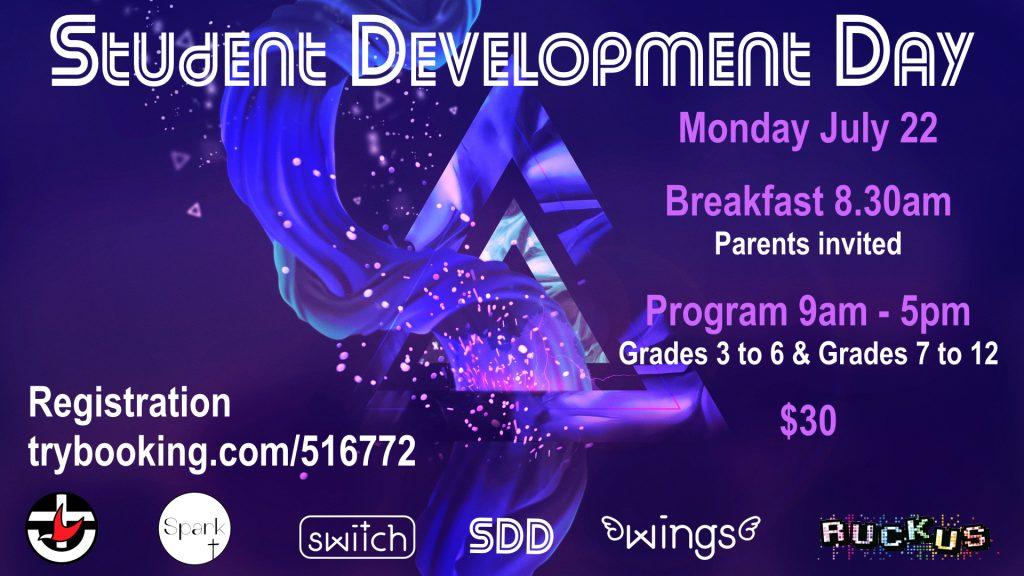 Student Development Day