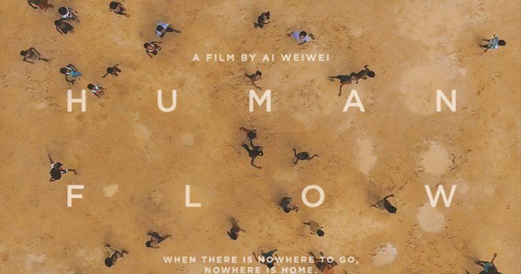 Movie for Refugee Day