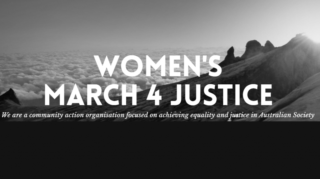 #march4justice