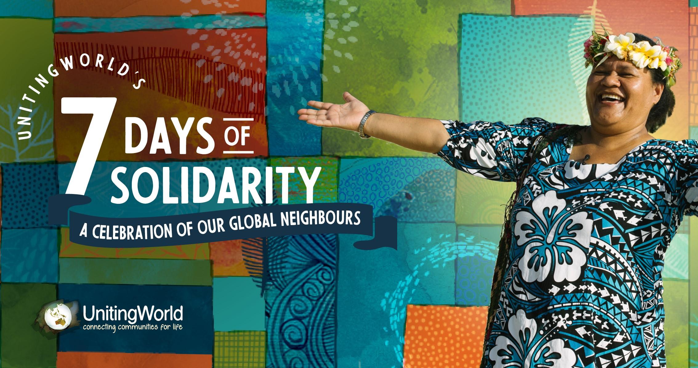Seven Days of Solidarity